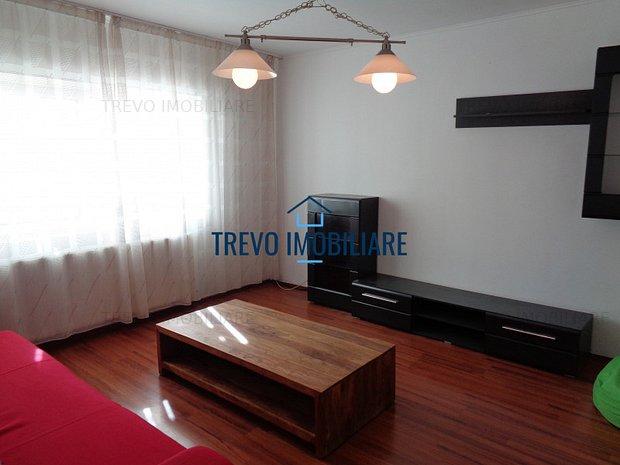 Apartament 3 camere,decomandat, bine intretinut,zona Coloane Grigorescu. - imaginea 1