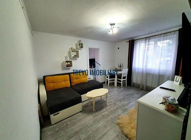 Apartament renovat situat in zona strazii Alverna - imaginea 1