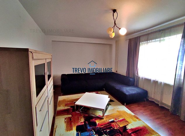 Apartament cu 2 camere, decomandat, zona strazii Dorobantilor - imaginea 1