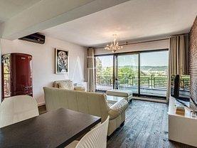Apartament de închiriat 3 camere, în Cluj-Napoca, zona Hasdeu