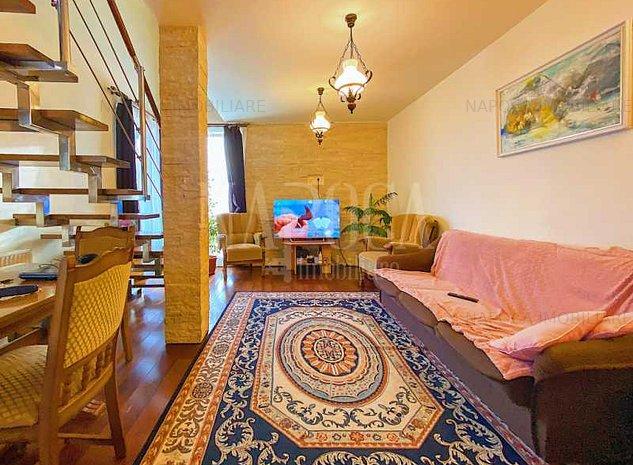 Apartament 4  camere de vanzare in Europa, Cluj Napoca - imaginea 1