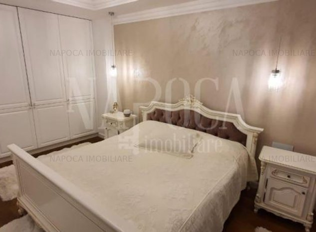 Apartament 2  camere de vanzare in Buna Ziua, Cluj Napoca - imaginea 1