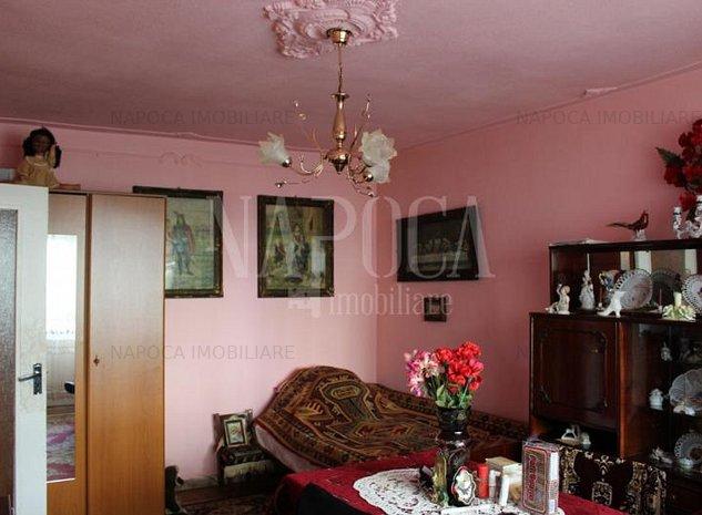 Apartament 2 camere de vanzare in Grigorescu, Cluj Napoca - imaginea 1