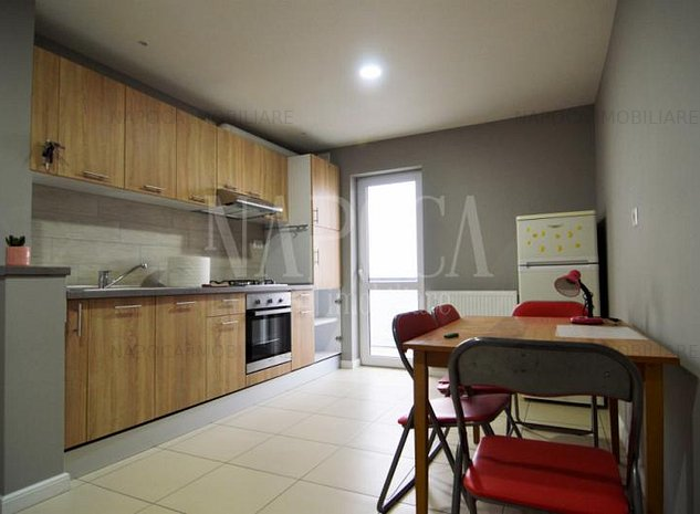 Apartament 2 camere de vanzare in Manastur, Cluj Napoca - imaginea 1
