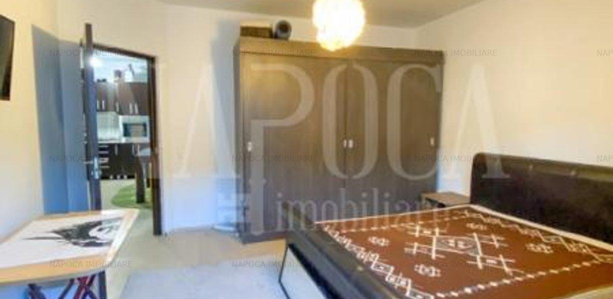 Apartament 3  camere de vanzare in Europa, Cluj Napoca - imaginea 4