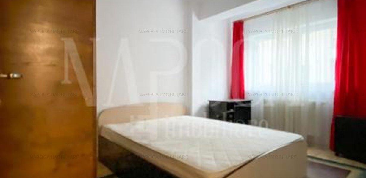 Apartament 3  camere de vanzare in Europa, Cluj Napoca - imaginea 5
