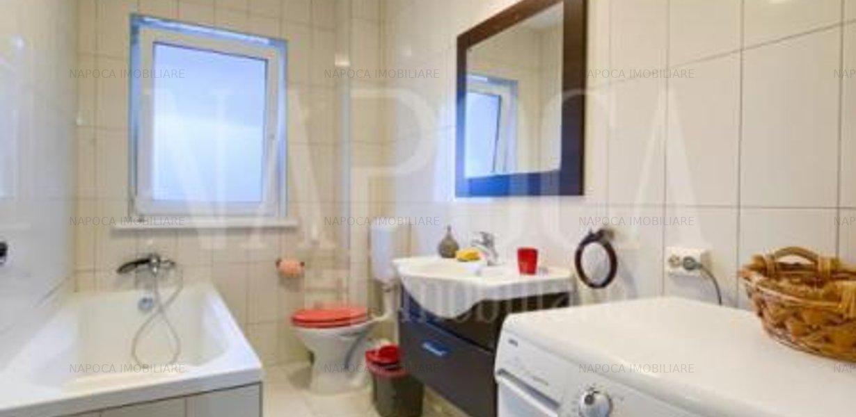 Apartament 3  camere de vanzare in Europa, Cluj Napoca - imaginea 6