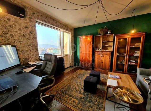 Apartament 2  camere de vanzare in Centru, Cluj Napoca - imaginea 1