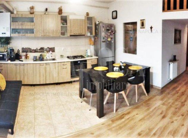 Apartament 4  camere de vanzare in Iris, Cluj Napoca - imaginea 1