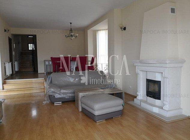 Casa 8 camere de vanzare in Grigorescu, Cluj Napoca - imaginea 1