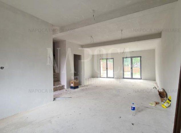 Casa 4 camere de vanzare in Gruia, Cluj Napoca - imaginea 1