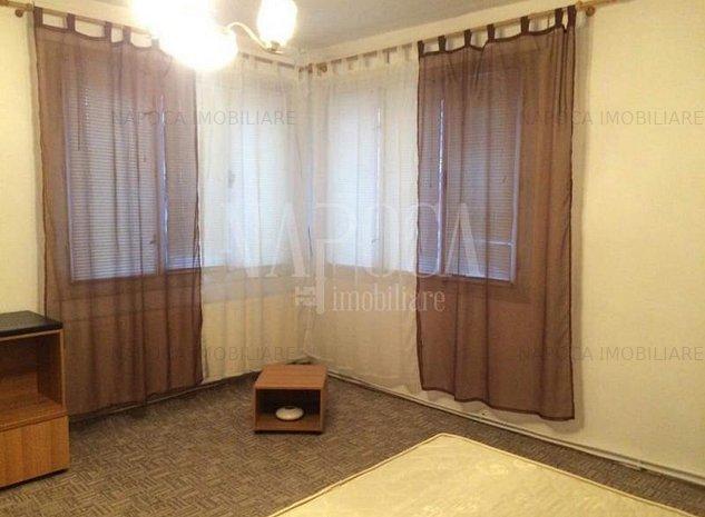 Casa 2 camere de vanzare in Gruia, Cluj Napoca - imaginea 1