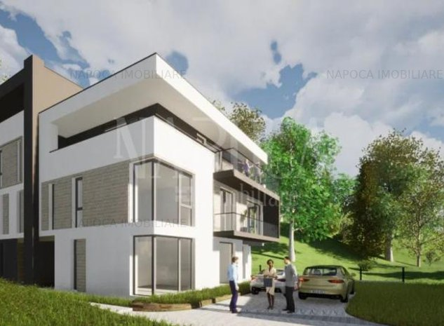 Casa 6 camere de vanzare in Grigorescu, Cluj Napoca - imaginea 1