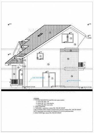 Casa 4 camere de vanzare in Dambul Rotund, Cluj Napoca - imaginea 1