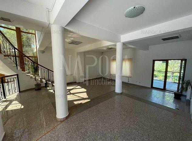 Casa 8 camere de inchiriat in Andrei Muresanu, Cluj Napoca - imaginea 1