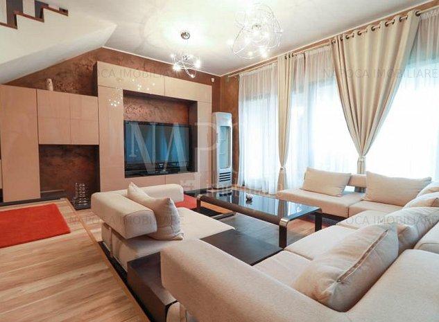 Casa 4 camere de vanzare in Europa, Cluj Napoca - imaginea 1