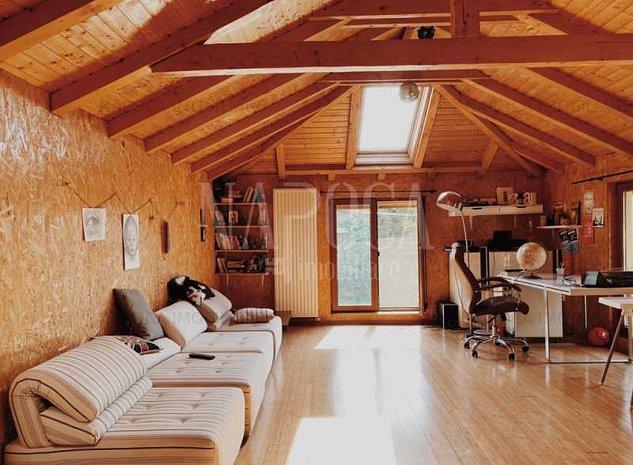 Casa 4 camere de inchiriat in Someseni, Cluj Napoca - imaginea 1
