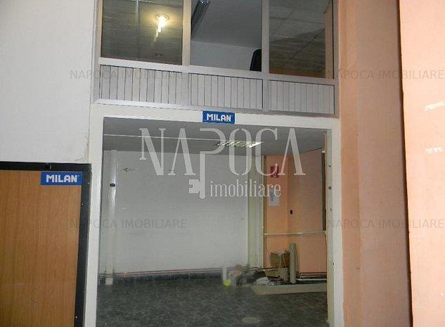 Spatiu comercial de vanzare in Manastur, Cluj Napoca - imaginea 1