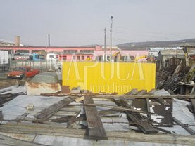 Vânzare spaţiu industrial în Cluj-Napoca, Marasti