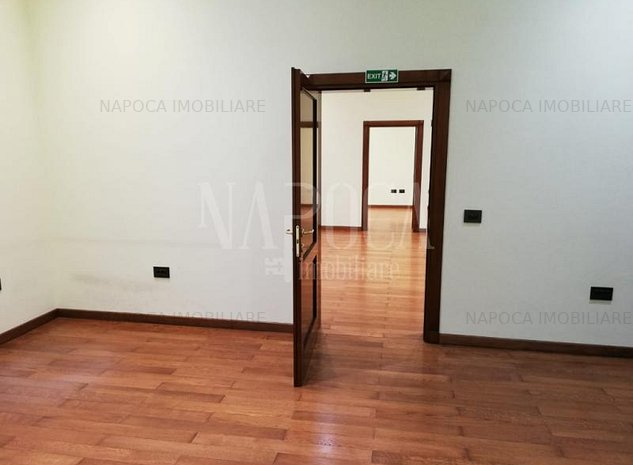 Spatiu comercial de inchiriat in Centru, Cluj Napoca - imaginea 1