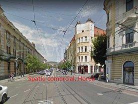 Închiriere spaţiu comercial în Cluj-Napoca, Horea