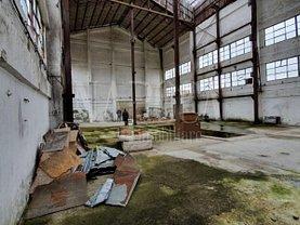Vânzare spaţiu industrial în Iclod