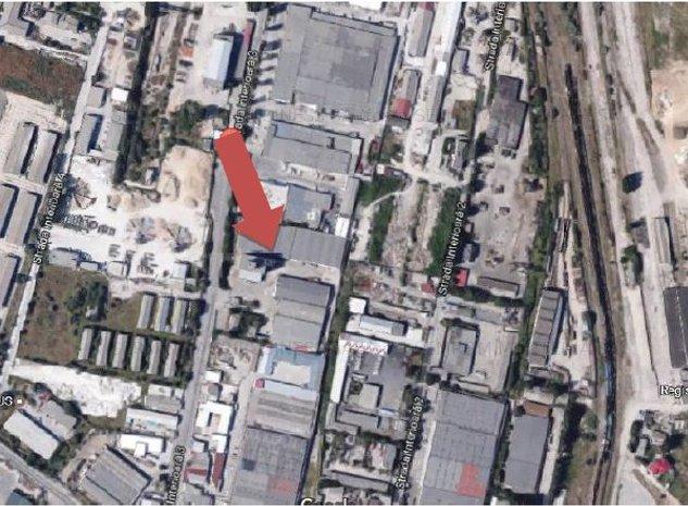 Proprietate industriala Constanta - Vanzare prin negociere directa competitiva - imaginea 1