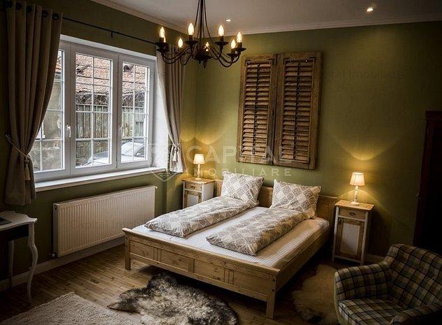 Apartament de Lux 2 camere Centru - imaginea 1
