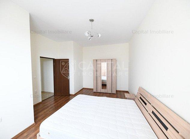 Inchiriere apartament 3 camere Andrei Muresanu Sud - imaginea 1