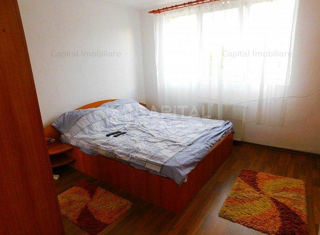 Apartament cu 1 camera la casa, zona Baciu. CHELTUIELI INCLUSE!!! - imaginea 1