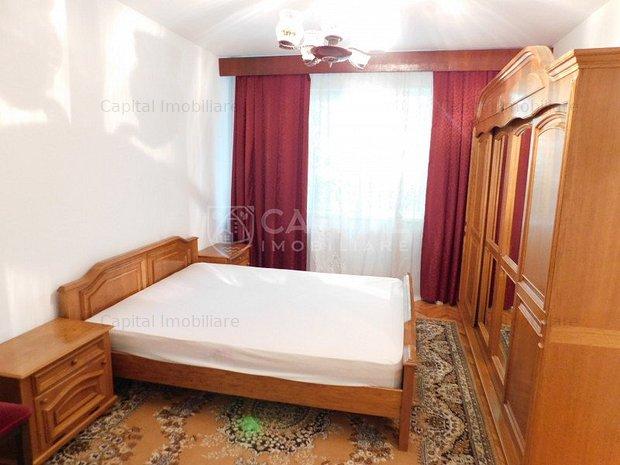 Inchiriere apartament 2 camere, Gheorgheni, Pet Friendly - imaginea 2