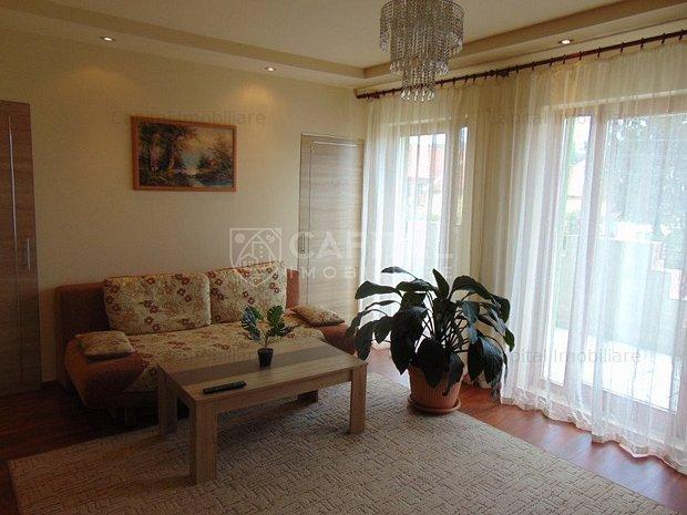 Apartament cu 2 camere decomandat, Marasti - imaginea 1