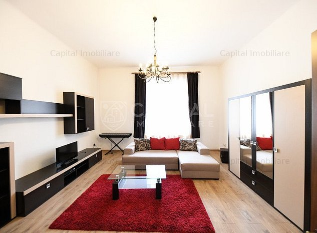 Vanzare apartament 2 camere, Ultracentral - imaginea 1