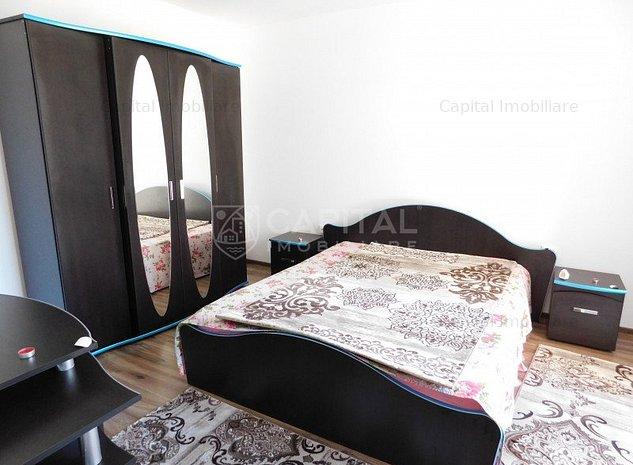 Inchiriere apartament 2 camere, Andrei Muresanu - imaginea 1