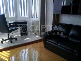 Apartament de închiriat 4 camere, în Cluj-Napoca, zona Marasti