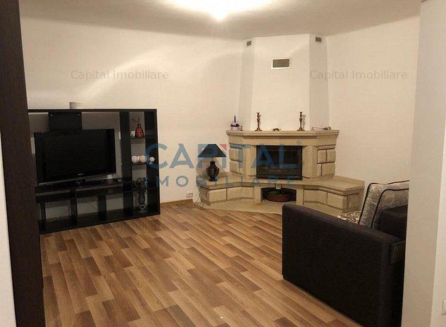 Inchiriere apartament 2 camere semidecomandat, Intre Lacuri - imaginea 1