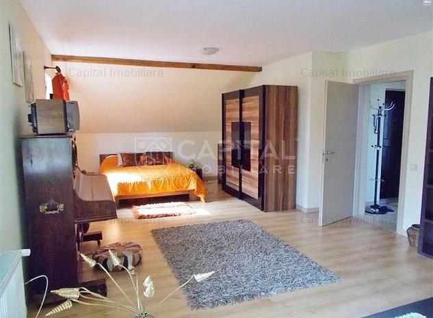 Apartament la mansardă, Andrei Mureşanu - imaginea 1