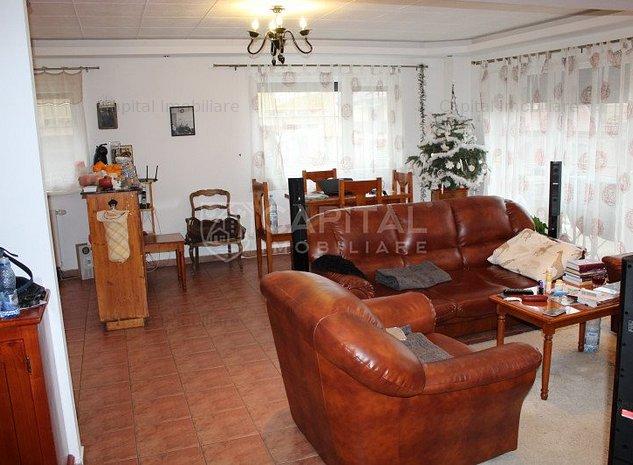Comision 0!Vânzare apartament cu 3 camere, Bună Ziua, cu loc de parcare subteran - imaginea 1