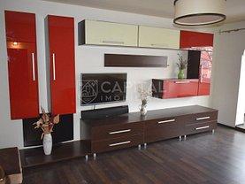 Apartament de închiriat 3 camere, în Cluj-Napoca, zona Plopilor