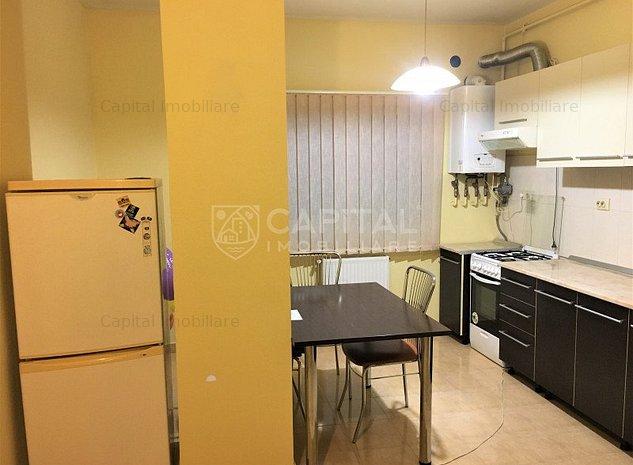 Închiriere apartament cu 1 cameră, Zorilor - imaginea 1