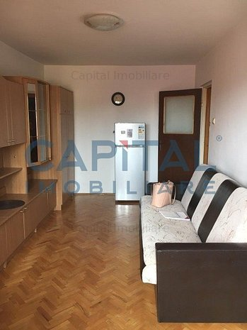 Vanzare apartament cu 1 camera zona Garii - imaginea 1