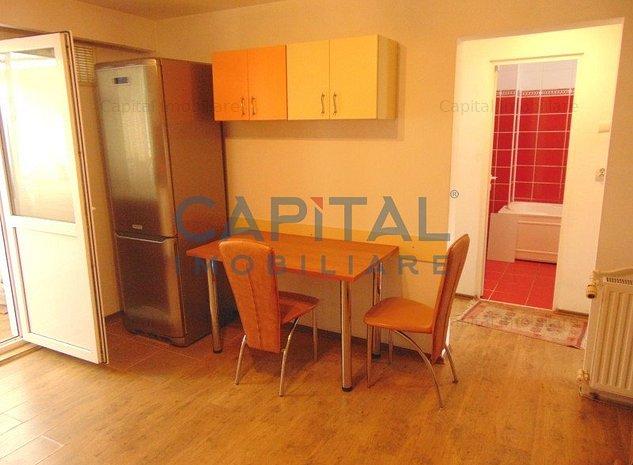 Inchiriere apartament 2 camere, Grigorescu - imaginea 1