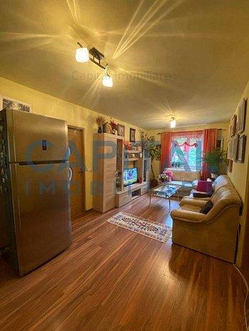 Vanzare apartament 4 camere, Manastur - imaginea 1
