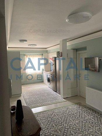 Vanzare apartament 3 camere decomandat Manastur - imaginea 1