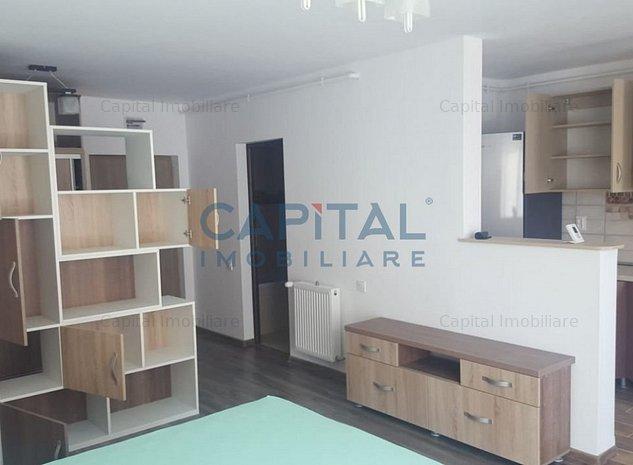 Inchiriere apartament decomandat, Intre Lacuri - imaginea 1