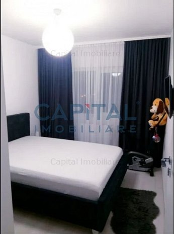 Vanzare apartament 3 camere decomandat USAMV - imaginea 1