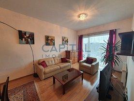 Apartament de închiriat 3 camere în Cluj-Napoca, Plopilor