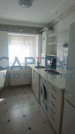 Inchiriere apartament cu 1 camera, zona Horea - imaginea 1