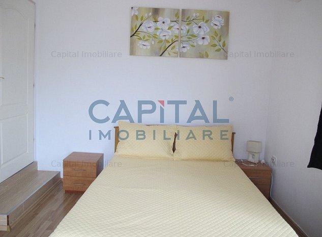 Apartament 2 camere Gheorgheni, Cluj Napoca, ideal investitie - imaginea 1