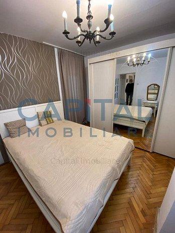 Comision 0%! Apartament 2 camere decomandat, cartier Gheorgheni - imaginea 1